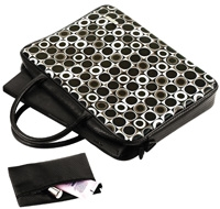 CityLite Retro Laptop Case