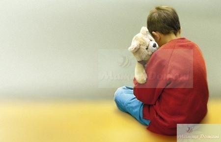 I geni mutanti che possono causare l'autismo sono 107