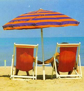 Al BAR del Regno - Pagina 2 Spiaggia